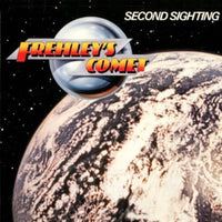 FREHLEY'S COMET - SECOND SIGHTING - CD New