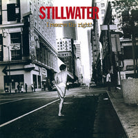 STILLWATER - I RESERVE THE RIGHT (CD)
