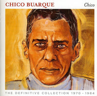 CHICO BUARQUE - DEFINITIVE COLLECTION 1970 - 1984