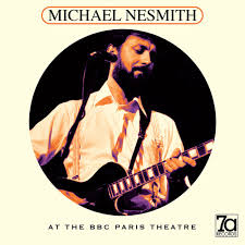 NESMITH, MICHAEL - AT THE BBC PARIS THEATRE (Vinyl LP)