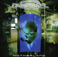 DAEDALUS - MOTHERLAND (CD)