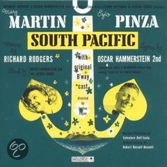 SOUTH PACIFIC (CD) - CD New