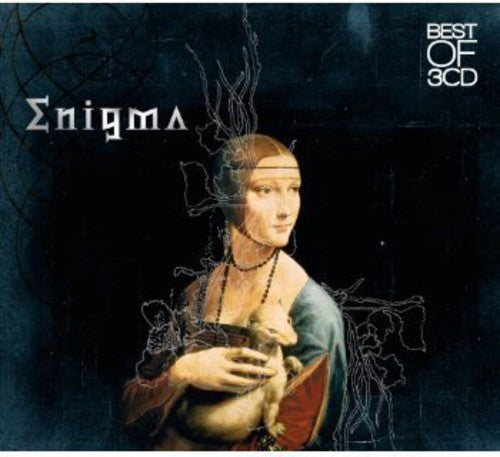 ENIGMA - BEST OF (CD) - CD New