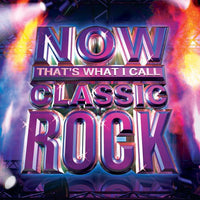 VARIOUS - NOW THAT'S WHAT I CALL CLASSIC ROCK / VA (CD)