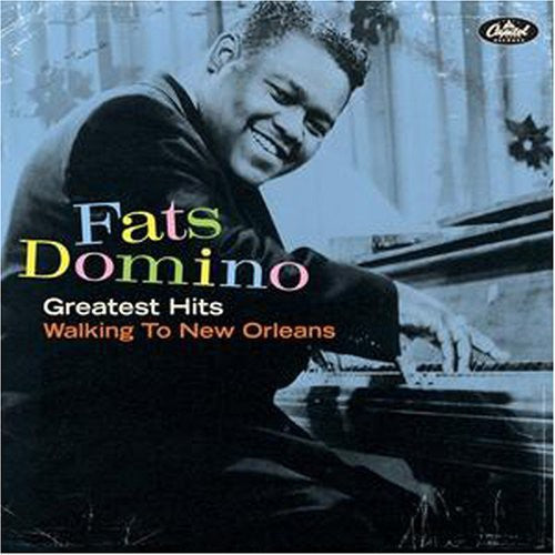 FATS DOMINO - GREATEST HITS: NEW ORLEANS