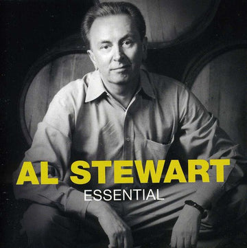 AL STEWART - ESSENTIAL - CD New