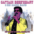 CAPTAIN BEEFHEART & HIS MAGIC BAND - MY FATHER'S PLACE, ROSLYN, '78 - CD New