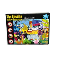BEATLES, THE - YELLOW SUBMARINE (1000 PIECE JIGSAW PUZZLE)