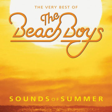 BEACH BOYS - SOUNDS OF SUMMER: VERY BEST OF