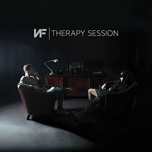 NF - THERAPY SESSION (CD) - CD New