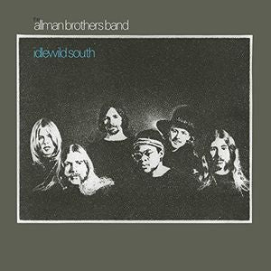 ALLMAN BROTHERS BAND - IDLEWILD SOUTH - Vinyl New