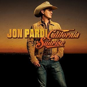 JON PARDI - CALIFORNIA SUNRISE - Vinyl New