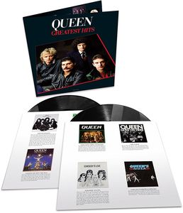 QUEEN - GREATEST HITS - Vinyl New