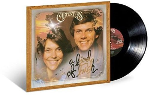 CARPENTERS - KIND OF HUSH - Vinyl New