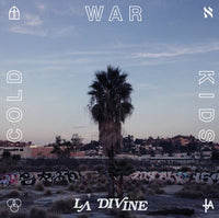 COLD WAR KIDS - LA DIVINE (Vinyl LP)