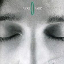 FITO PAEZ - ABRE - CD New