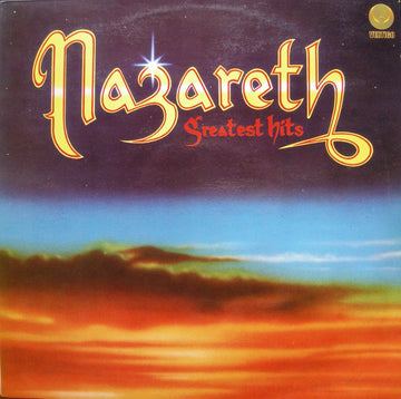NAZARETH - GREATEST HITS - CD New