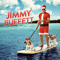 JIMMY BUFFETT - TIS THE SEASON - Vinyl New