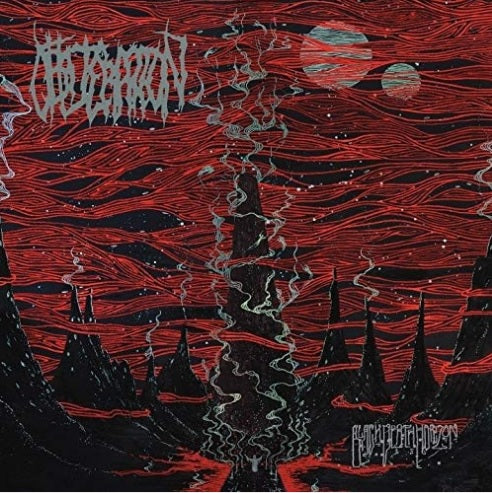 Obliteration - Black Death Horizon (Brown Vinyl) RSD 2019