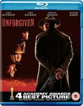 CLINT EASTWOOD - UNFORGIVEN - Video Used BluRay
