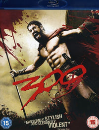300 - 300 - Video BluRay