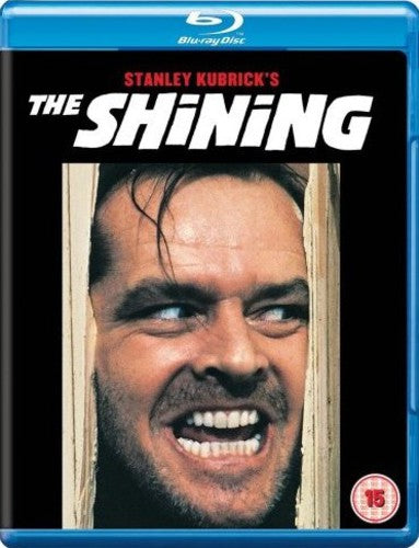 SHINING - SHINING - Video BluRay