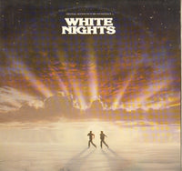 SOUNDTRACK - WHITE NIGHTS