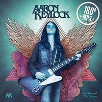 AARON KEYLOCK - CUT AGAINST THE GRAIN - Vinyl New