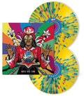 BOOTSY COLLINS - WORLD WIDE FUNK - CD New