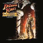 SOUNDTRACK - INDIANA JONES AND THE TEMPLE OF DOOM