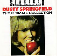 SPRINGFIELD, DUSTY - ULTIMATE COLLECTION (CD)