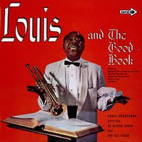 ARMSTRONG, LOUIS - AND THE GOOD BOOK (Vinyl LP)