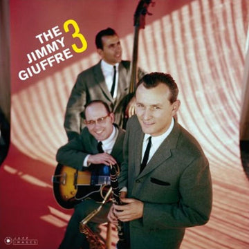 JIMMY GIUFFRE 3 (Vinyl LP) - Vinyl New
