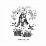 DEAD NEANDERTHALS - WOMB OF GOD (Vinyl LP)