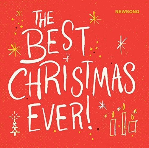 NEWSONG - BEST CHRISTMAS EVER
