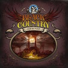 BLACK COUNTRY COMMUNION - BLACK COUNTRY COMMUNION - Vinyl New