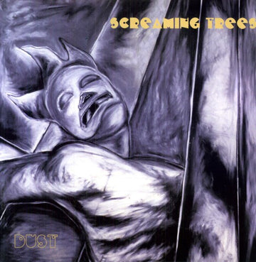 SCREAMING TREES - DUST (Vinyl LP)