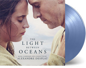 ALEXANDRE DESPLAT - LIGHT BETWEEN OCEANS / O.S.T. - Vinyl New