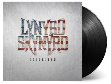 LYNYRD SKYNYRD - COLLECTED (Vinyl LP)