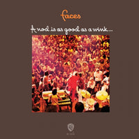 FACES - NOD IS AS GOOD AS A WINK - Vinyl New