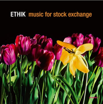 Ethik - Music For Stock Exchange [2LP] (180 Gram, indie exclusive) RSD 2019