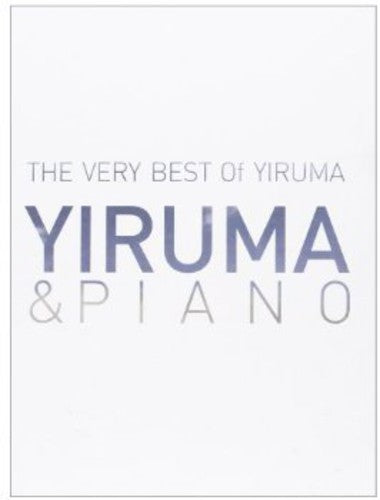 YIRUMA - YIRUMA & PIANO: VERY BEST OF (CD)