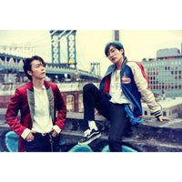 SUPER JUNIOR D&E - BOUT YOU (D&E VERSION) (CD)