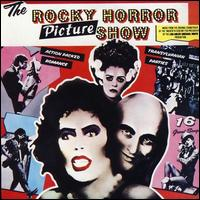SOUNDTRACK / O.S.T. - ROCKY HORROR PICTURE SHOW - Red Vinyl
