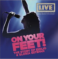 SOUNDTRACK - ON YOU FEET: THE STORY OF EMILIO & GLORIA ESTEFAN - Vinyl New