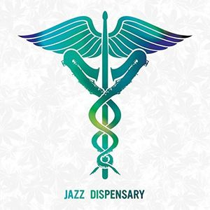VARIOUS - JAZZ DISPENSARY: ASTRAL TRAVELIN - Vinyl New