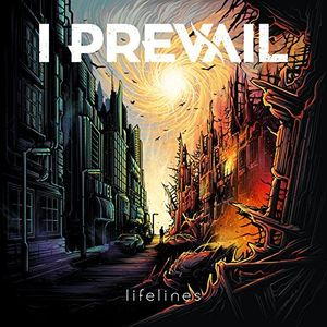 I PREVAIL - LIFELINES - CD New
