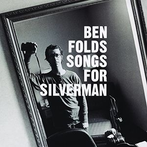 BEN FOLDS FIVE - SONGS FOR SILVERMAN - Vinyl New