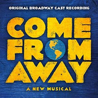 HEIN,DAVID / SANKOFF,IRENE - COME FROM AWAY - CD New