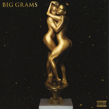 BIG GRAMS - BIG GRAMS - Vinyl New